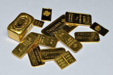 Ankauf von Goldbarren goldbarren ankauf
